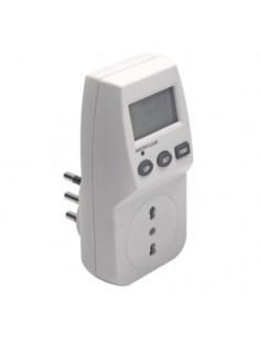 Misuratore di consumo elettrico NI-350