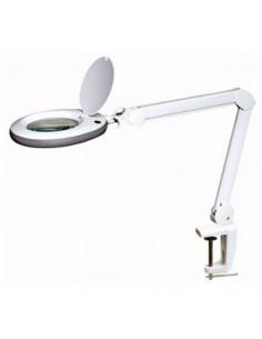 Lampada da tavolo a led con lente di ingrandimento 8 diottrie