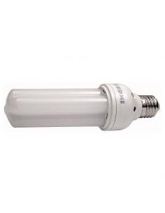 Lampada a led 12W bianco caldo E27 tipo CFL