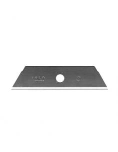 Lame trapezioidali OLFA SKB-2/5B per cutter autoretraibili conf. 5 pz