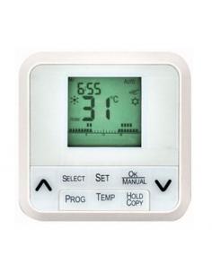 Cronotermostato digitale programmabile ELCART 28/05016