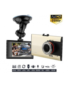 Car DVR portatile A8 degree Full HD 1080P