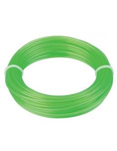 Filo in nylon diametro 1,3 X 15 mt per decespugliatori