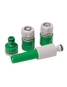 Set lancia per irrigazione con accessori 5 pezzi
