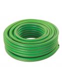 """15 Metri tubo da giardino 1/2"""" in PVC rinforzato"""