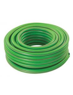 """30 Metri tubo da giardino 1/2"""" in PVC rinforzato"""