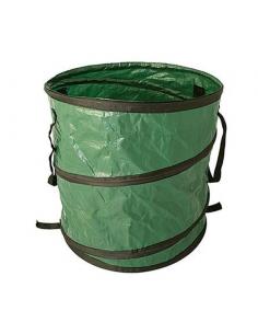 Sacco pieghevole 45x46 cm da giardinaggio capacità 73 litri