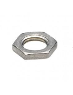 Dado sagomato in metallo M10 per niples
