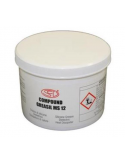 Grasso al silicone GREASIL MS12 bianco 1 Kg