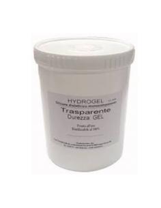 Gel silicone dielettrico isolante monocomponente 1 Kg pronto all'uso
