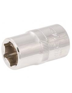 """Inserto 1/2"""" - 14 mm esagonale per chiavi a bussola"""