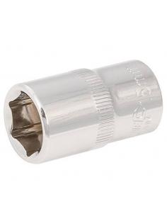 """Inserto 1/2"""" - 15 mm esagonale per chiavi a bussola"""