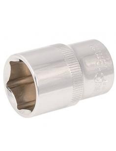 """Inserto 1/2"""" - 19 mm esagonale per chiavi a bussola"""