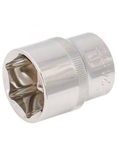 """Inserto 1/2"""" - 24 mm esagonale per chiavi a bussola"""