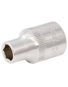 """Inserto 3/8"""" - 7 mm esagonale per chiavi a bussola"""