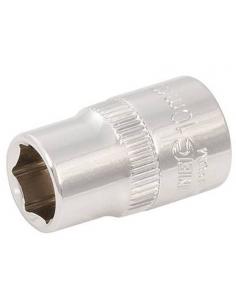 """Inserto 3/8"""" - 10 mm esagonale per chiavi a bussola"""