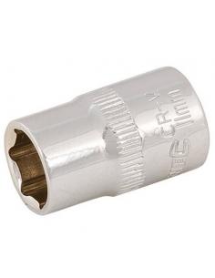"""Inserto 3/8"""" - 11 mm esagonale per chiavi a bussola"""