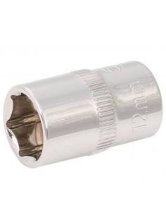 """Inserto 3/8"""" - 12 mm esagonale per chiavi a bussola"""