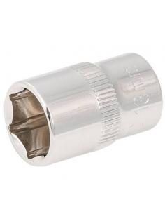 """Inserto 3/8"""" - 13 mm esagonale per chiavi a bussola"""