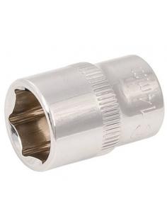 """Inserto 3/8"""" - 14 mm esagonale per chiavi a bussola"""
