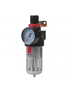Filtro regolatore per aria compressa 150 ml