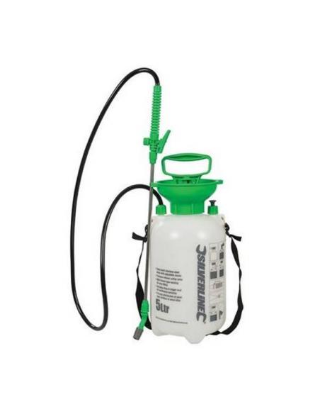 Nebulizzatore a pressione 5 litri