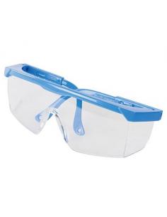 Occhiali protettivi di sicurezza EN166