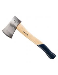 Ascia con manico in legno duro SILVERLINE HA68