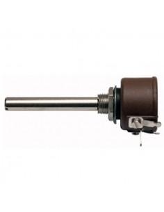 Potenziometro di precisione 2W 5K 10% a filo Mod. PE200