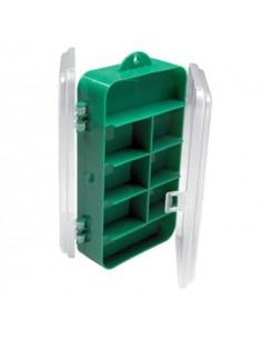 Box portaminuterie doppio 170X100X45