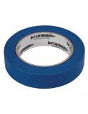 Nastro adesivo 25mmX50mt in carta resistente ai raggi UV