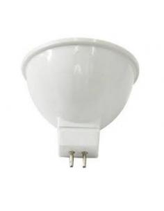 Lampadina led MR16 6W bianco caldo 3000K serie A5 AIGOSTAR 177799