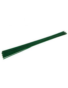 25 Bastoncini di bamboo da 600 mm