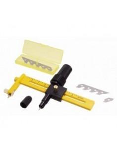 Cutter a compasso OLFA CMP-1/DX