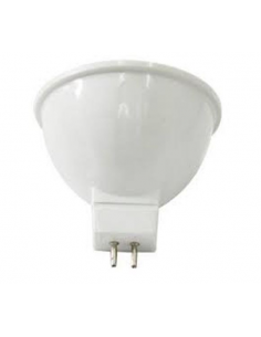 Lampadina led MR16 6W bianco freddo 6400K serie A5 AIGOSTAR 177805