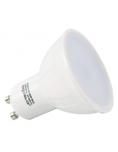 Lampadina led GU10 8W bianco freddo 6400K serie A5 AIGOSTAR 000300