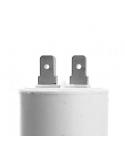 Condensatore 50 uF in polipropilene metallizzato 450 Vac corrente alternata
