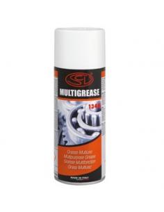 MULTIGREASE grasso lubrificante multiuso 400 ml