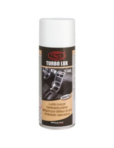 TURBO LUX lucidante spray per cruscotti 400 ml