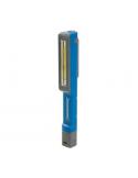 Luce portatile led cob 1,5W