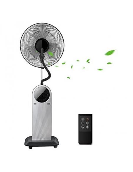 Ventilatore a piantana Forest Mist 330100JTU funzione umidificatore 95W AIGOSTAR 184971