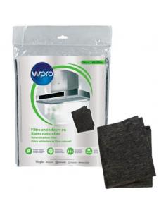 Filtro universale a carboni per cappe 47X57 cm WPRO