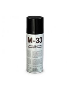 Lubrificante tecnico 200 ml M-33