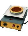 Pozzetto di fusione stagno 300W crogiuolo 80 mm