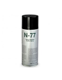 Grafite spray 400 ml N-77