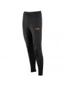 Pantaloni termici taglia XL neri SCRUFFS Pro Baselayer