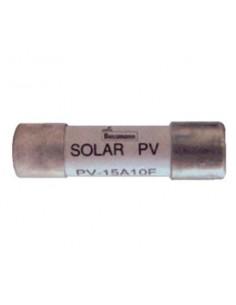 Fusibile 10X38 per fotovoltaico 1,0 A