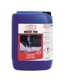 Olio da taglio liquido per metalli ROCUT 200 confezione 5 litri