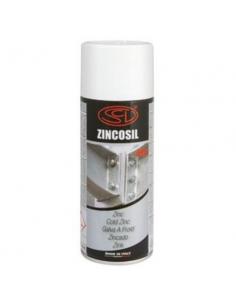Zincante spray chiaro 400 ml ZINCOSIL