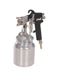 Pistola a spruzzo ad alta pressione serbatoio da 1 litro